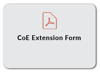 CoE-Extension-Form