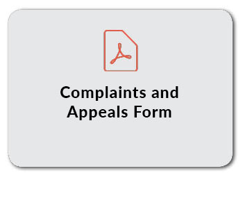 Complaints-and-Appeals-Form