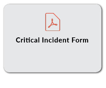 Critical-Incident-Form
