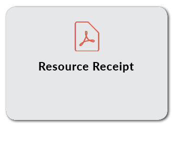 Resource-Receipt