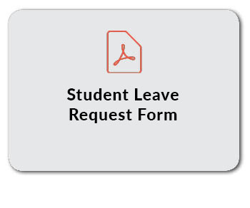 Student-Leave-Request-Form